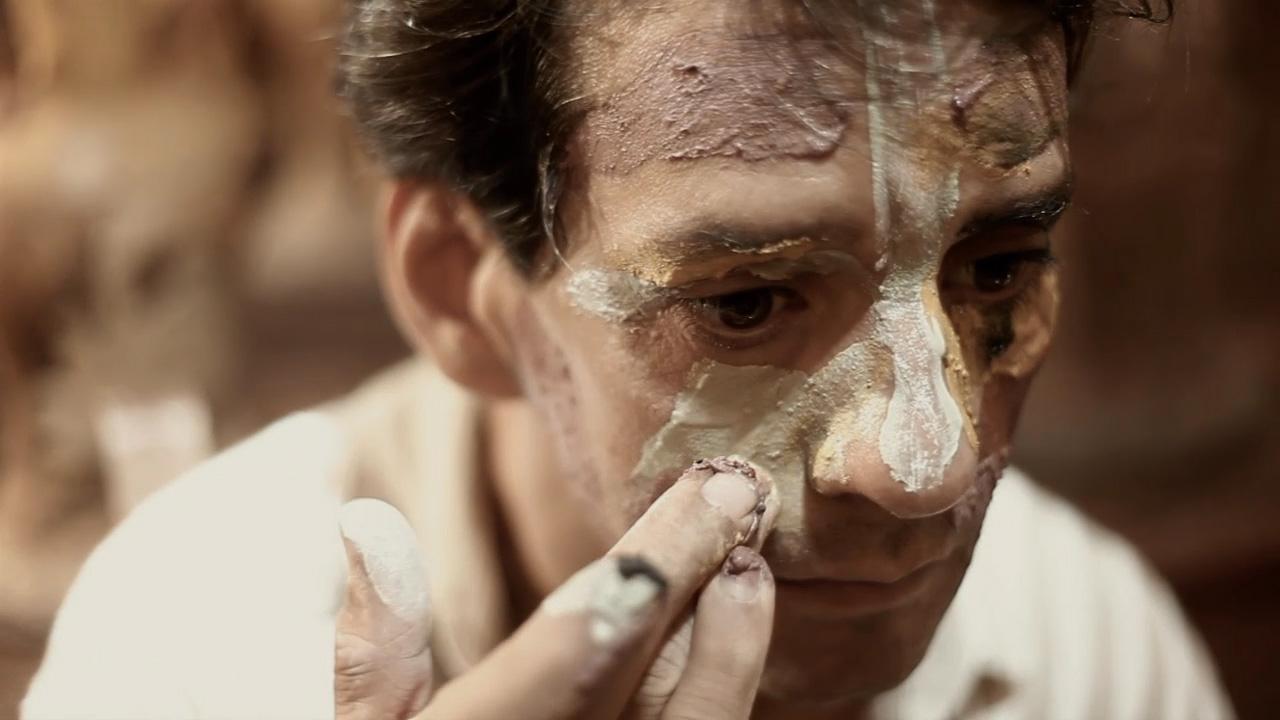 A construção das gerais por artistas e artesãos do Norte de Minas