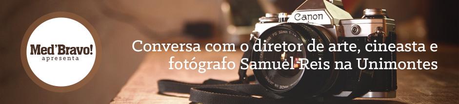 Workshop sobre cinema, direção e fotografia na Unimontes